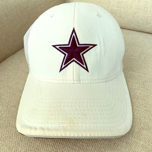 Worn Reebok Men's Dallas Cowboys Hat